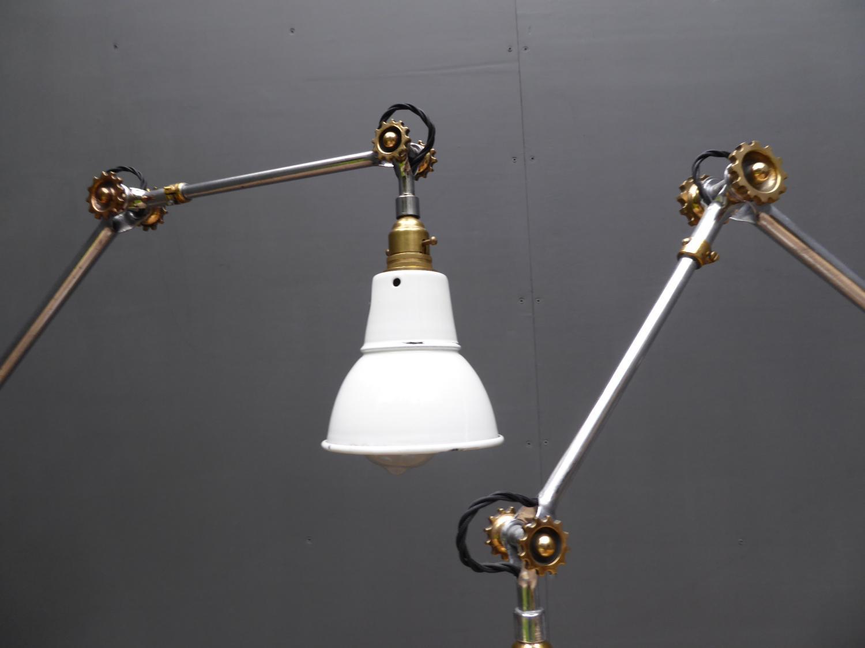 Dugdills 'Cog' Lamps