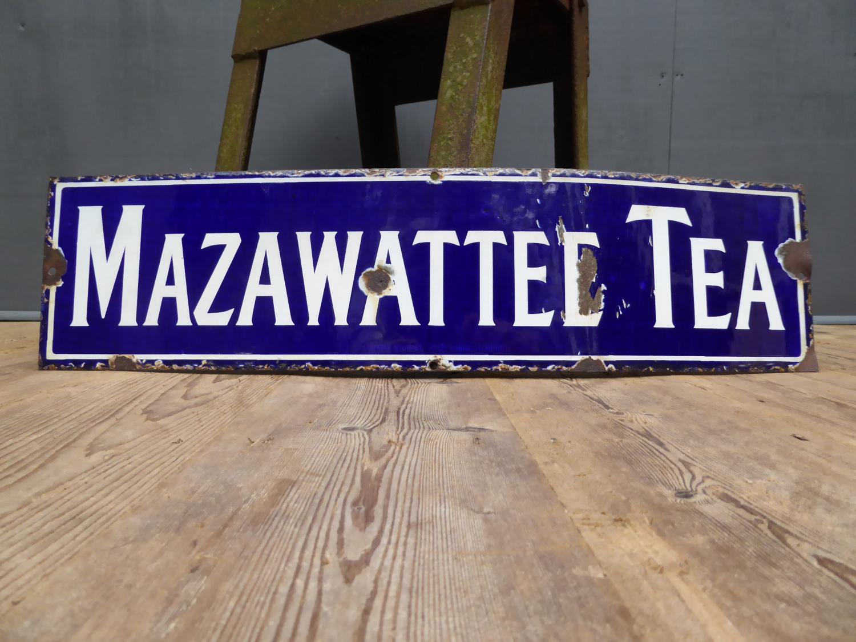 Mazawatee Tea