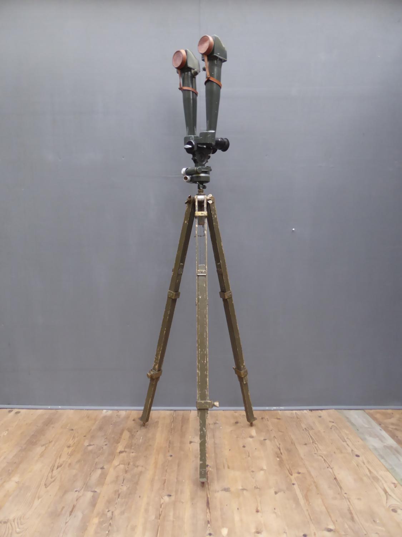'Donkey Ear' Trench Binoculars
