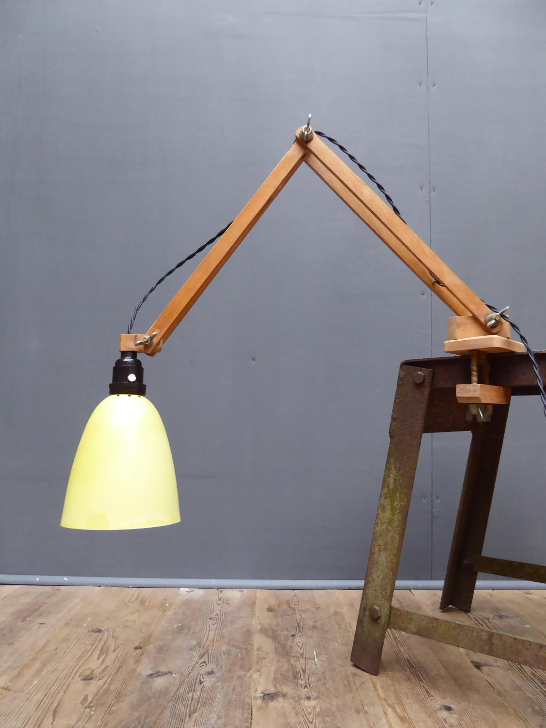 Maclamp 'Clamp' By Conran