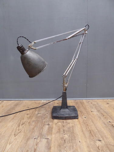 First Generation Anglepoise '1208' Lamp in Lighting