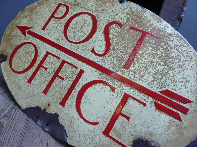 'Post Office'