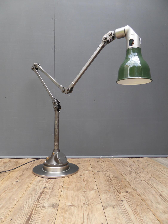 Mek Elek Floor Lamp