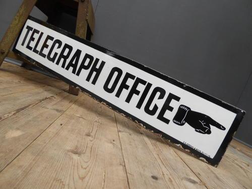 'Telegraph Office'
