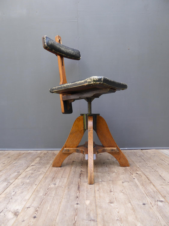Glenister Draughtsmans Chair