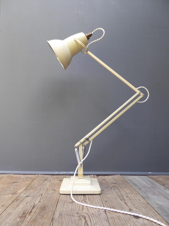 Herbert Terry Anglepoise 1227 Lamp