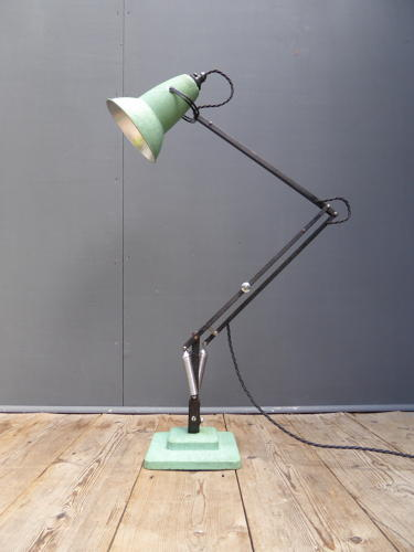Early Herbert Terry Anglepoise 1227 Lamp