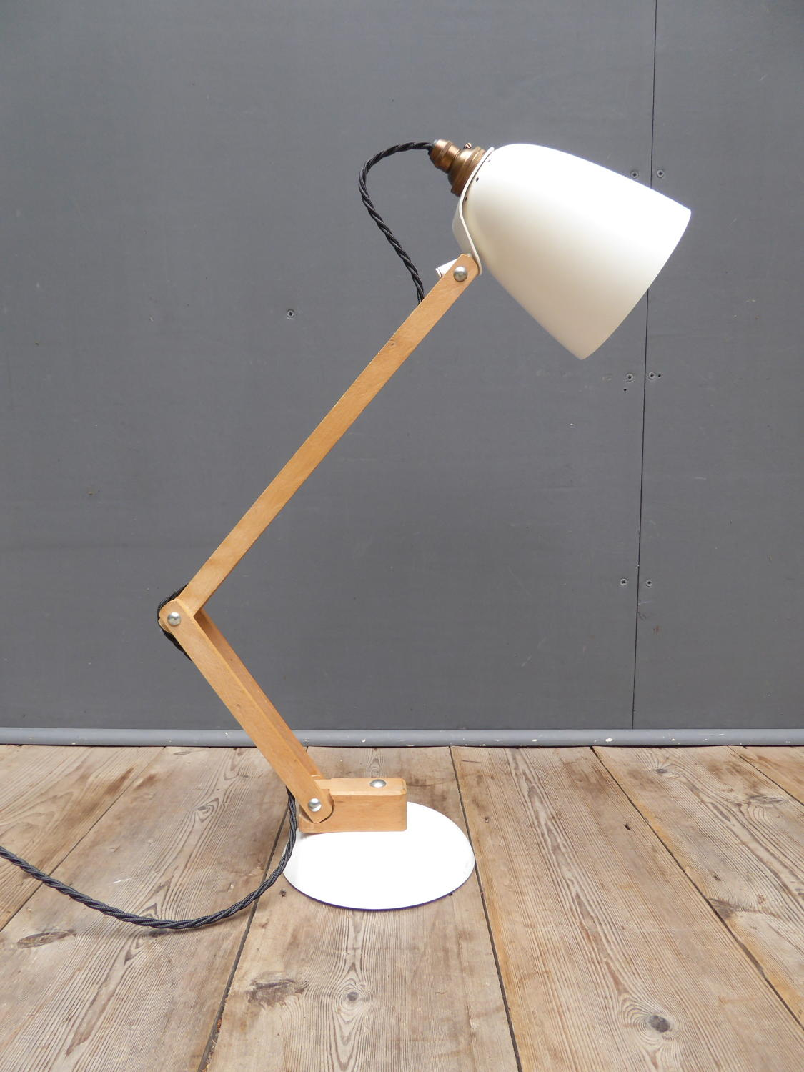 White Maclamp By Conran