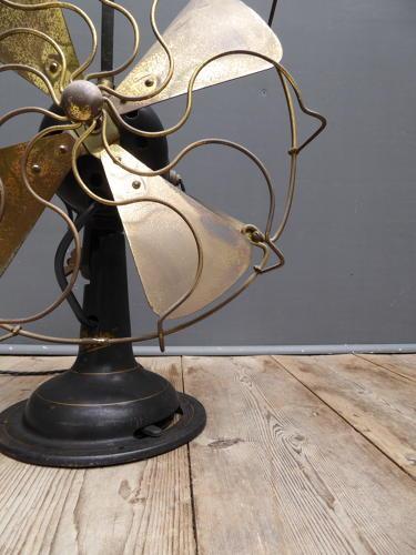 Revo Electric Fan