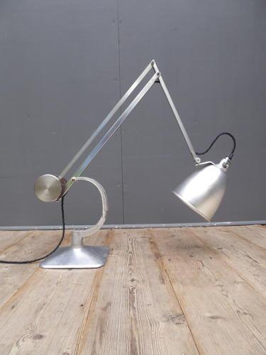 Horstmann Desk Lamp