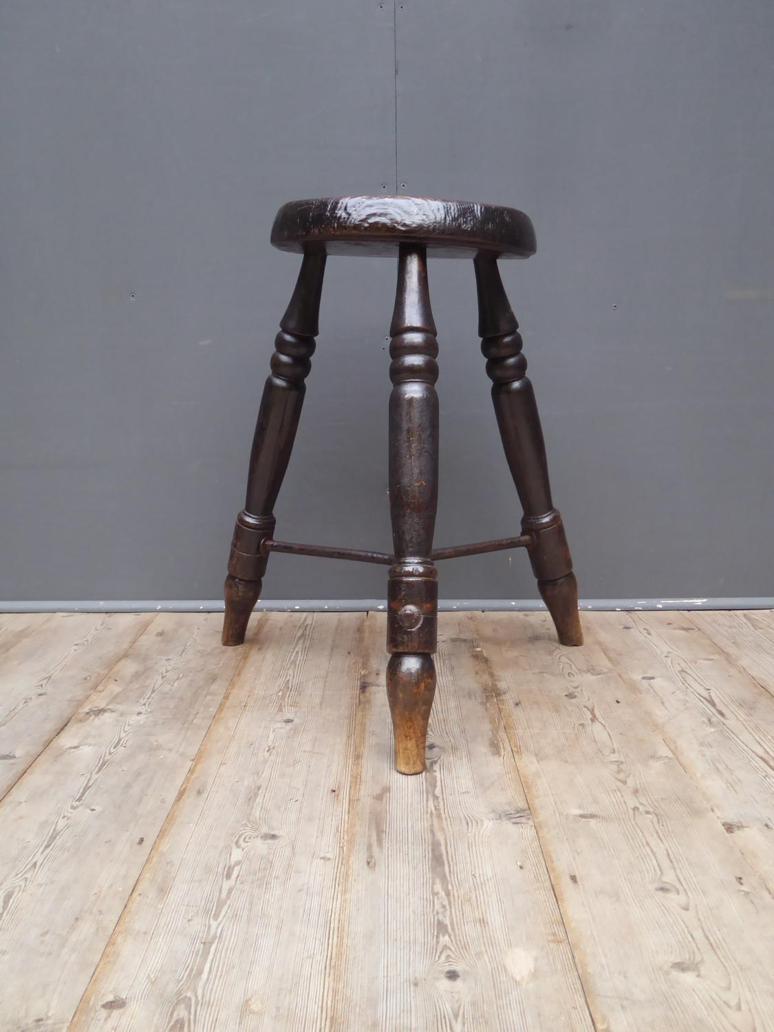 Early Lace Makers Stool