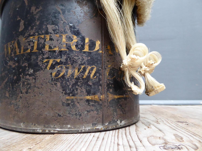 Ede & Ravenscroft Town Clerks Wig ~ Walter Dawes Esq