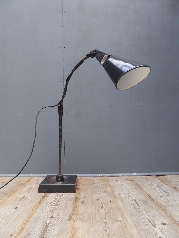 Walligraph 'Localite' Lamp
