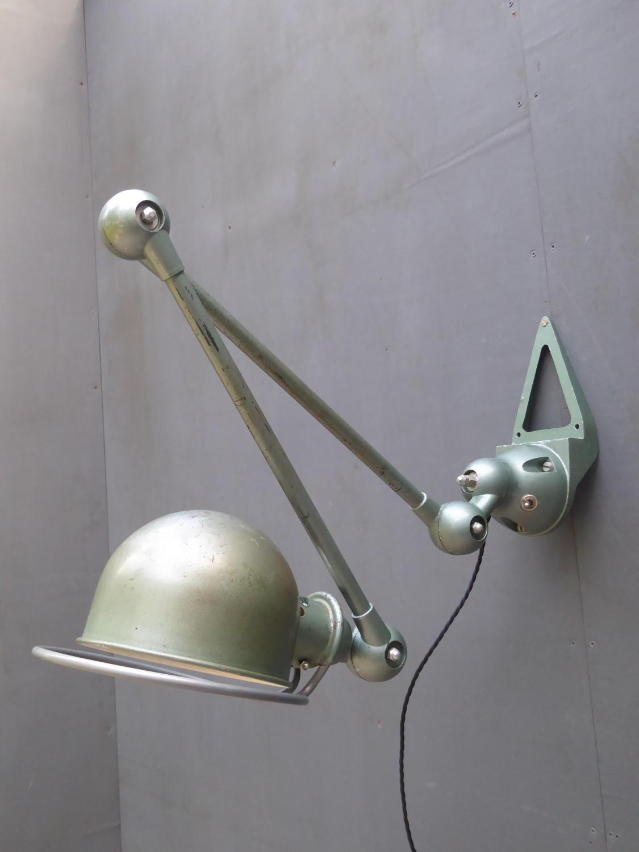 Jielde Lamp   Picture 1 ...