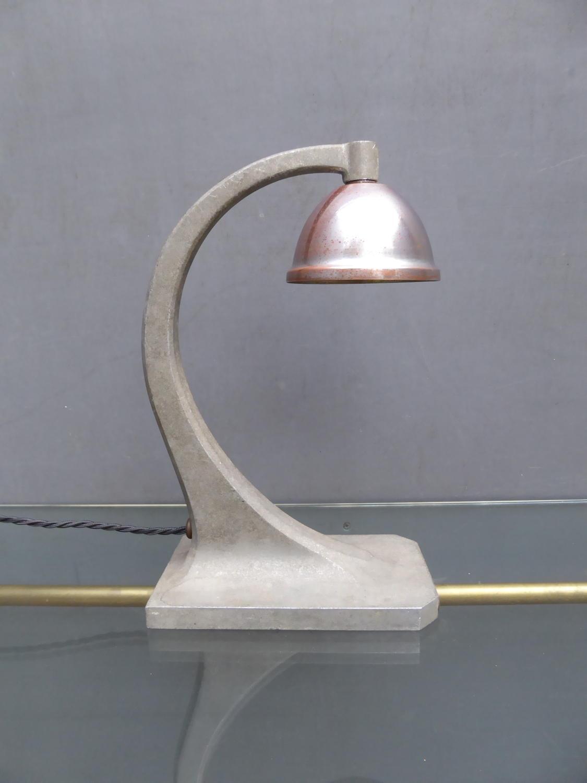 Parisian Desk Lamp