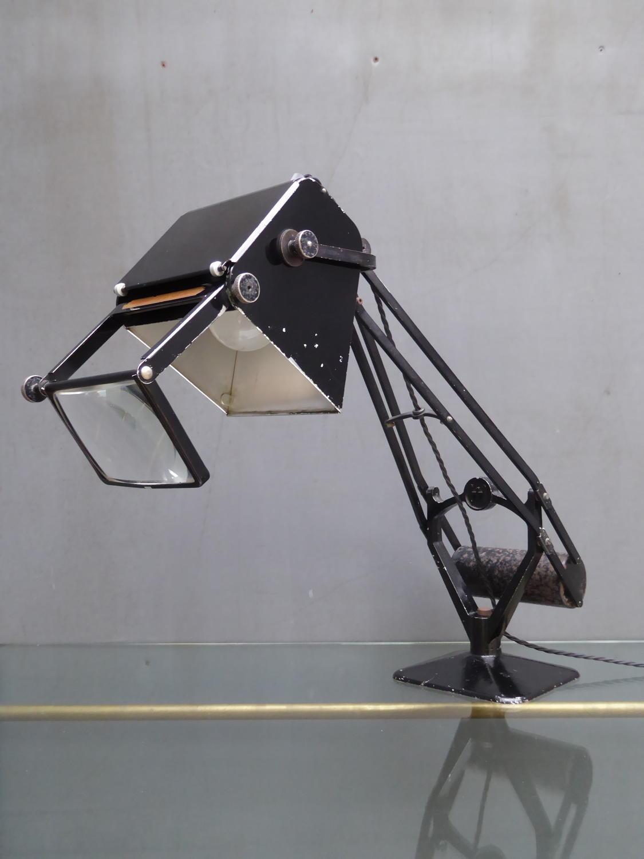 Hadrill Horstmann Pluslite Lamp