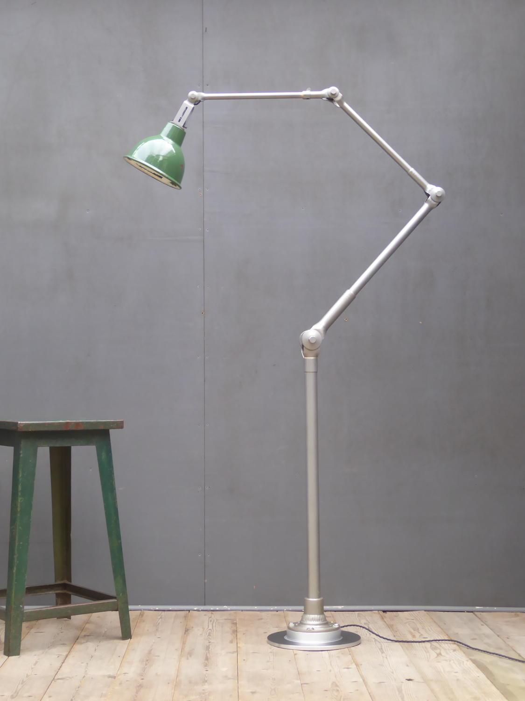 Oversized Dugdills Floor Lamp