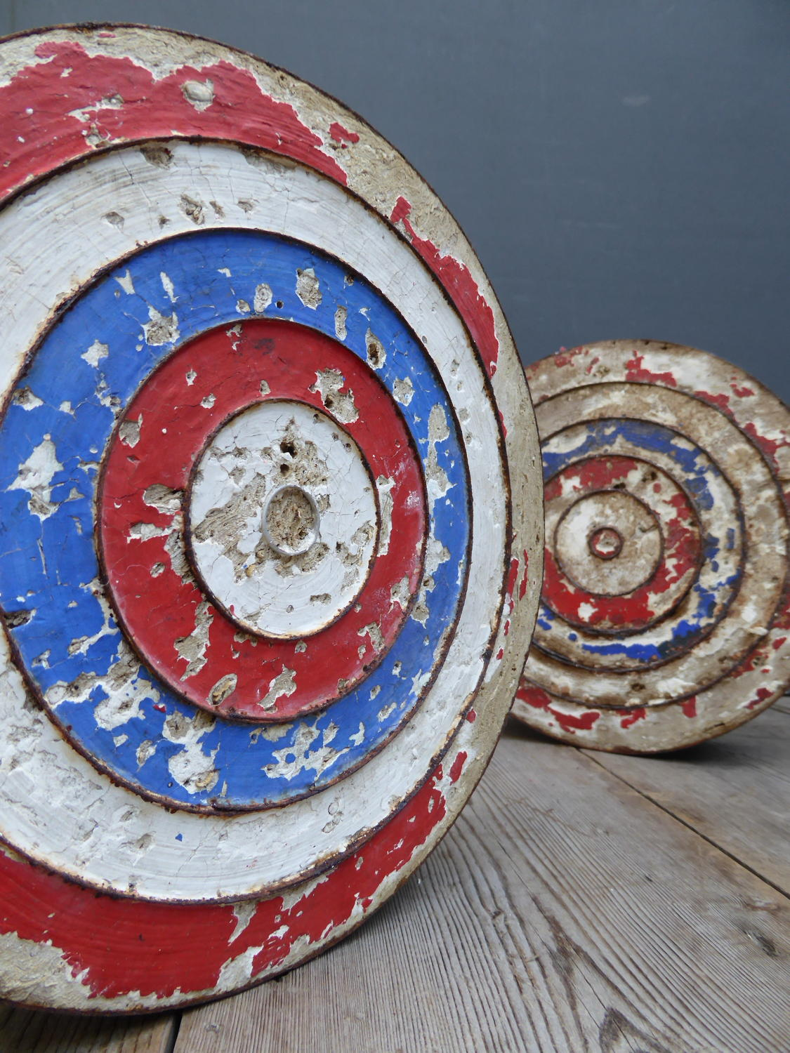 Fairground Dart Boards