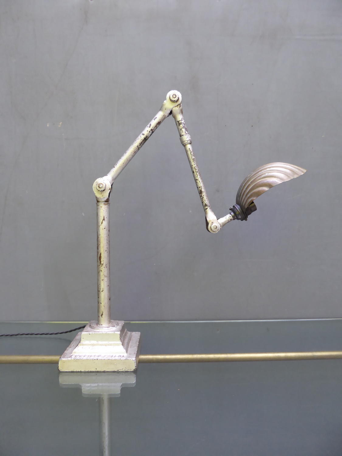 Dugdills Desk Lamp