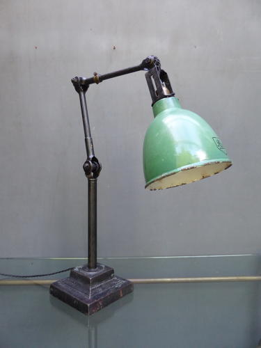 Dugdills Work Lamp