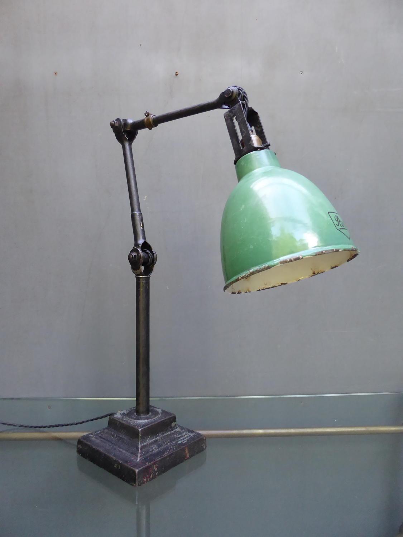 Dugdills Work Lamp