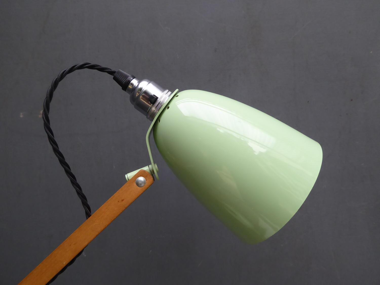 Pastel Green Maclamp By Conran