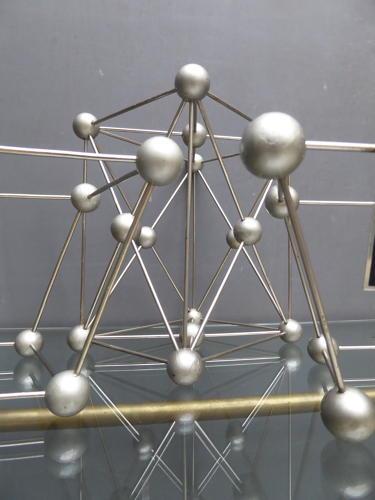 Atomic Laboratory Models