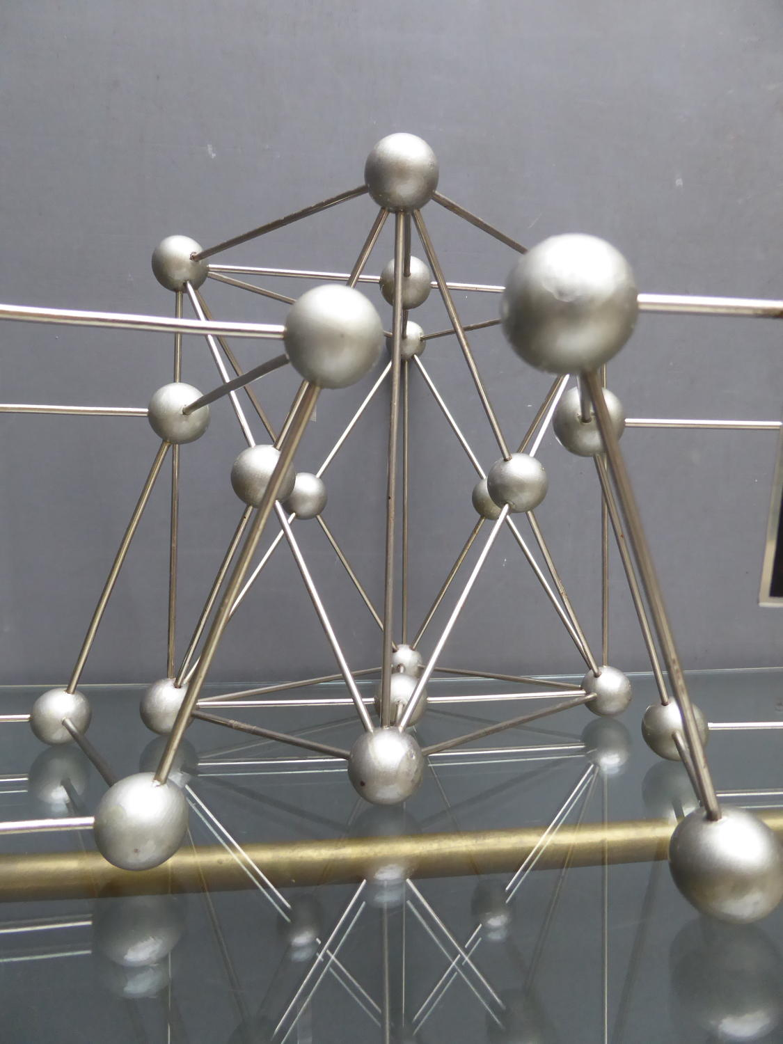Atomic Laboratory Models