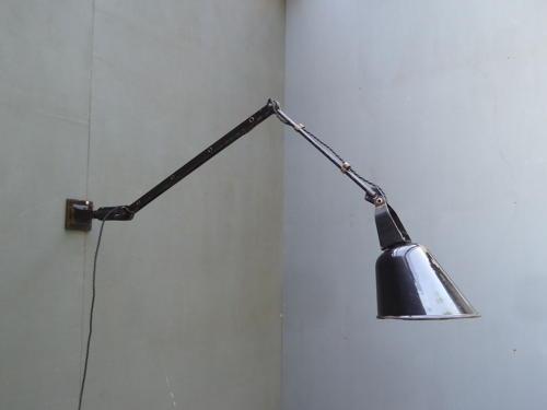 Walligraph Zonalite Lamp