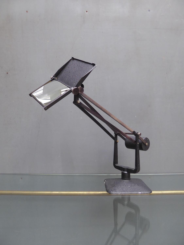 Hadrill Horstmann Magnifying Lens