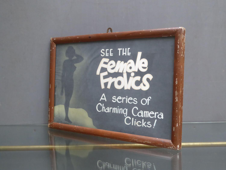 Female Frolicks