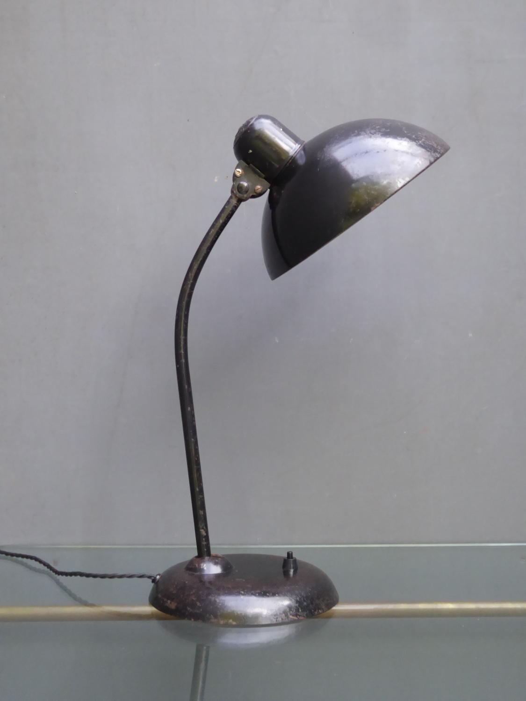 Kaiser Idell 6556 Desk Lamp