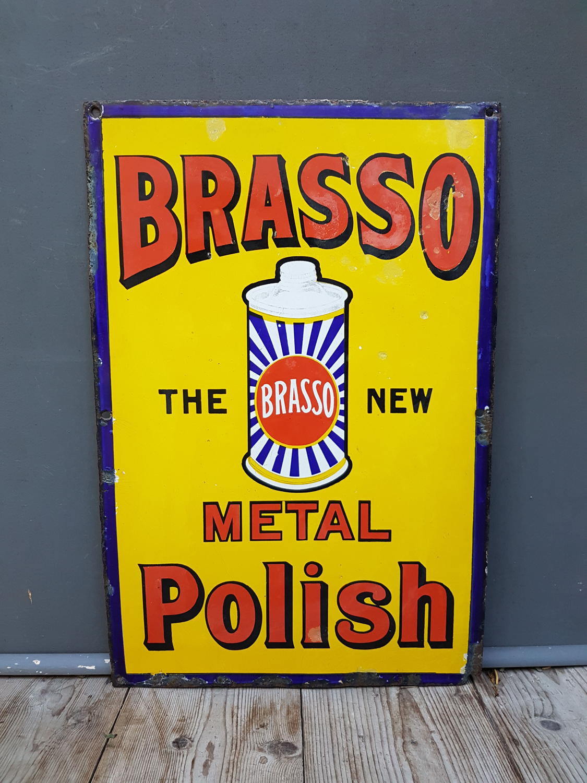 Brasso c1905