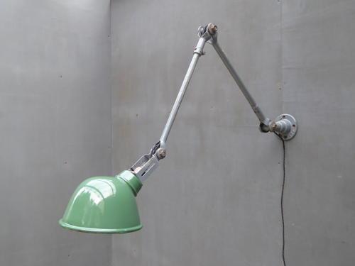 Dugdills Wall Lamp