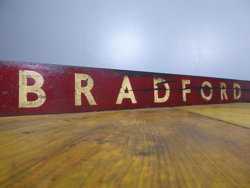 'Bradford'