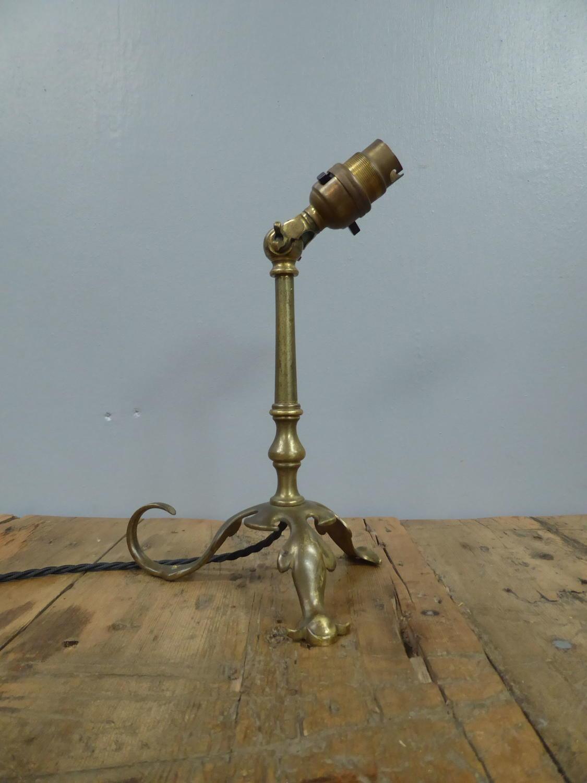 Benson Style Pullman Lamp