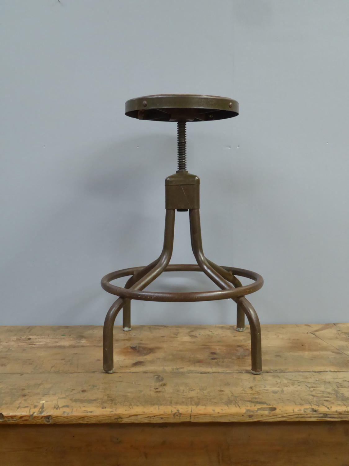 Evertaut Industrial Stool