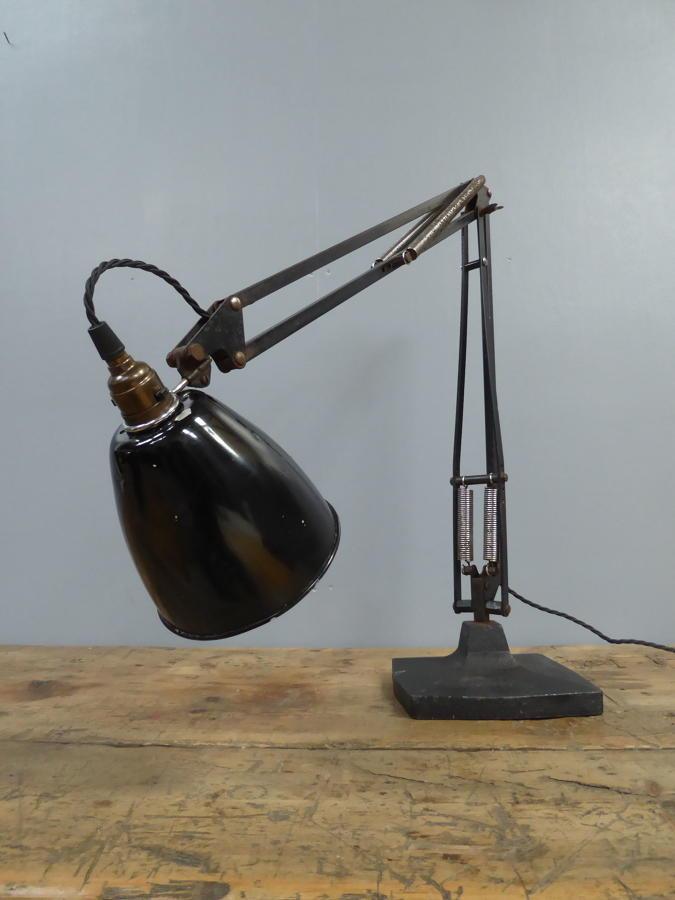 Anglepoise 1209 Lamp