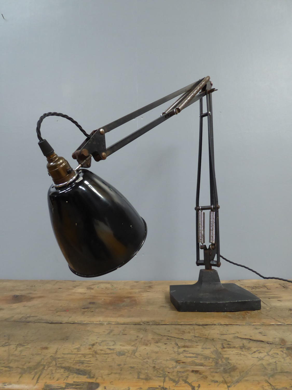 Anglepoise 1209 Lamp