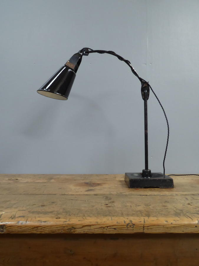 Walligraph Localite Lamp