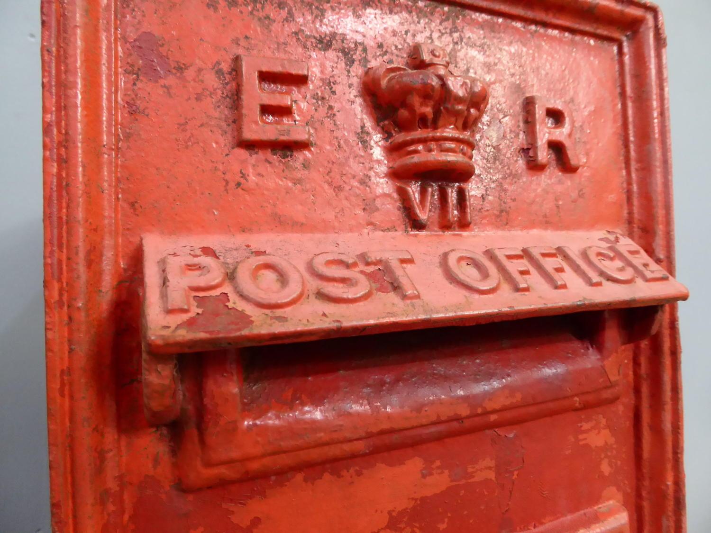 Royal Mail c1910