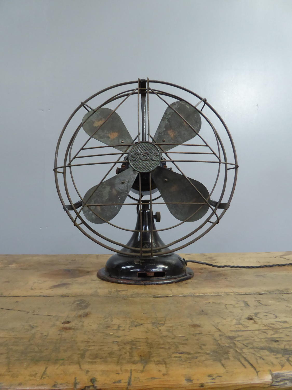 G.E.C Industrial Fan