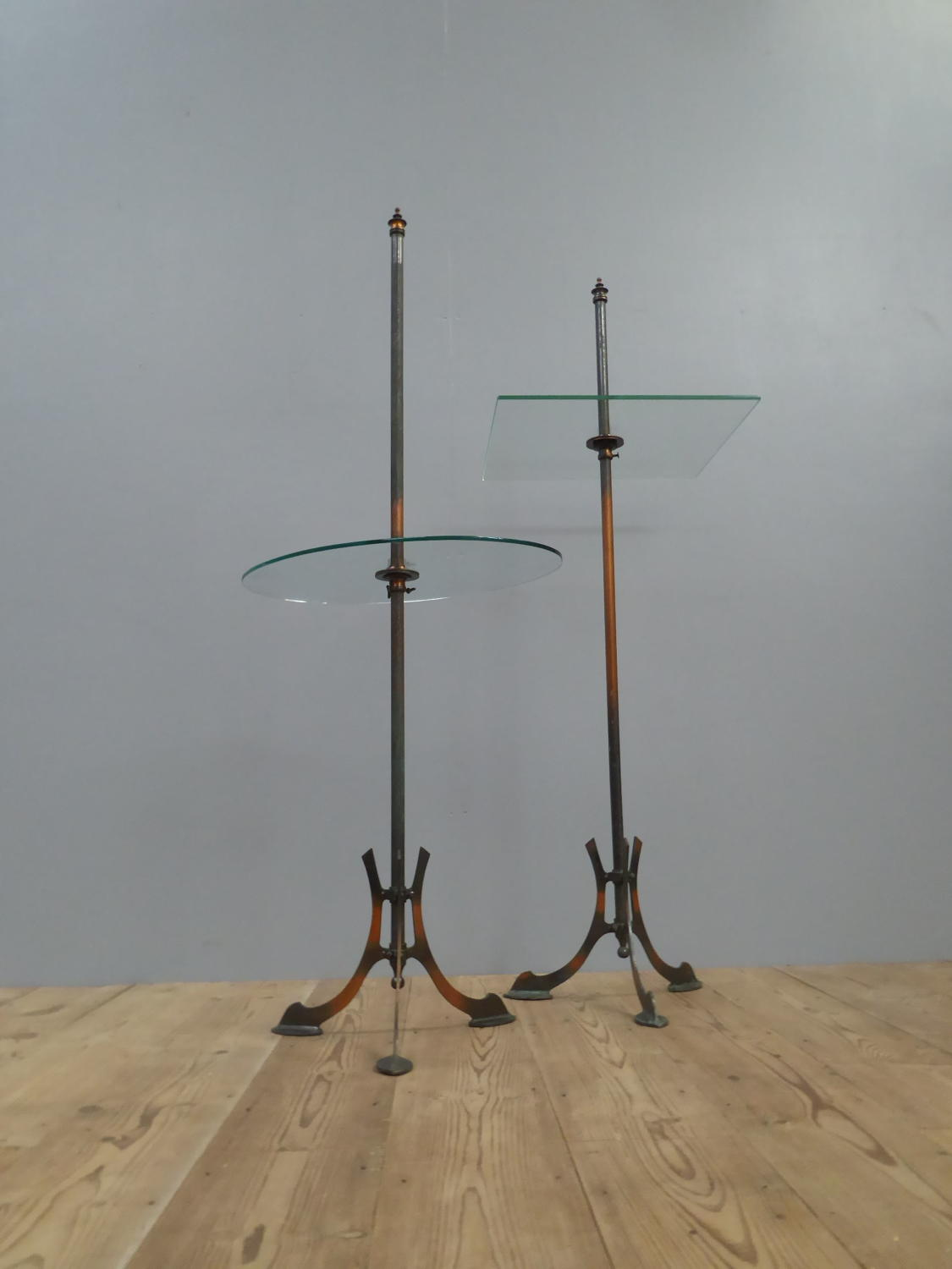 Shop Display Stands