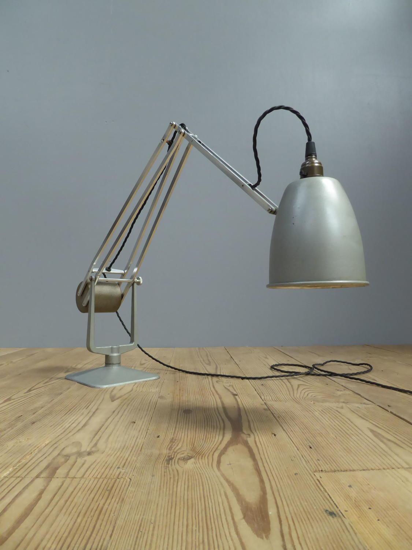 Hadrill Horstmann Lamp