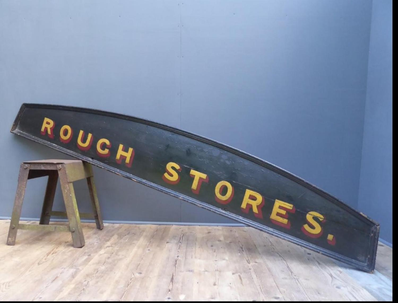 Rough Stores