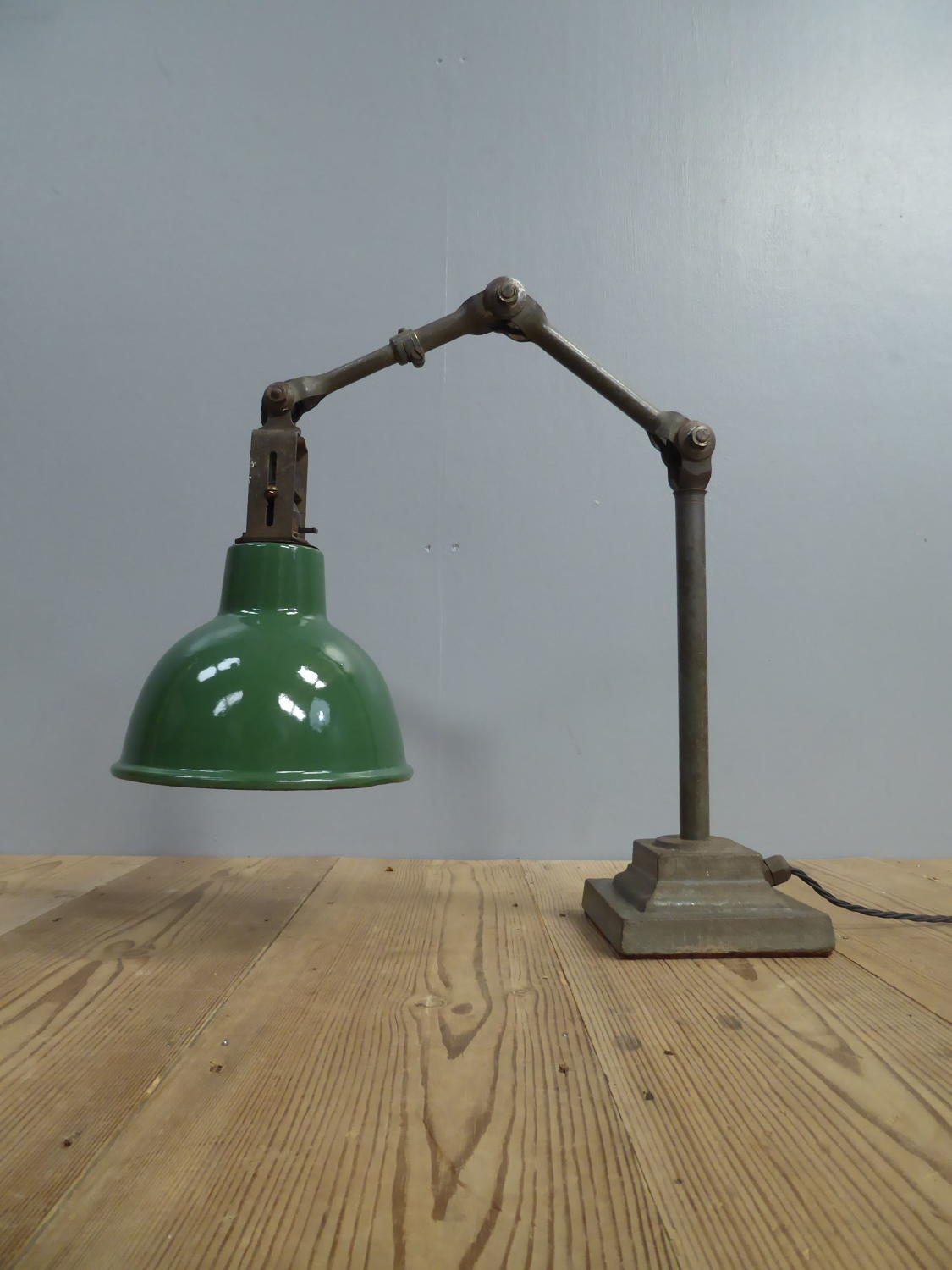 Small Dugdills RTM Work Lamp