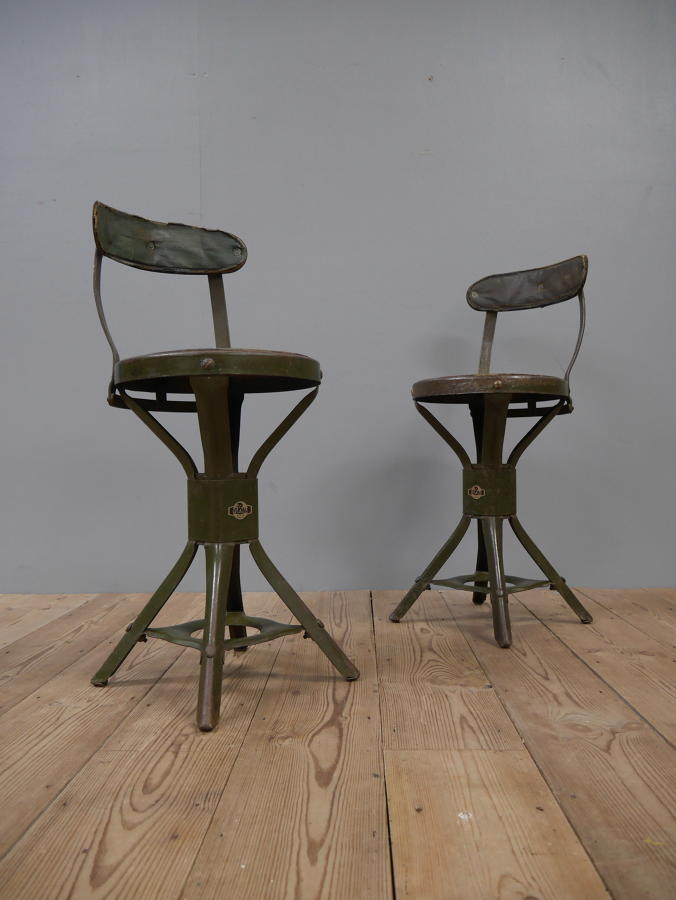 Evertaut Industrial Factory Chairs