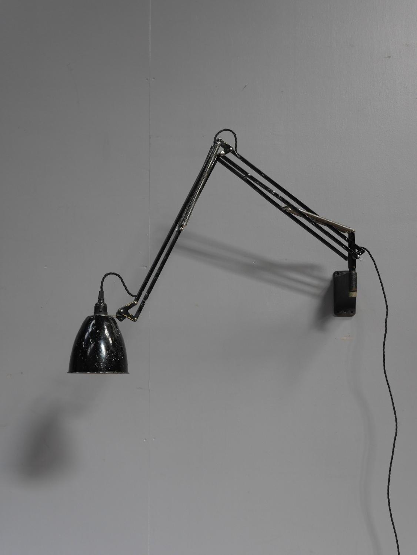 Herbert Terry Wall Light