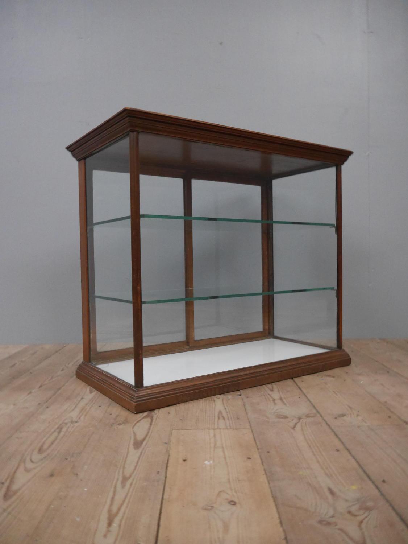 Cadbury's Bournville Shop Display Cabinet