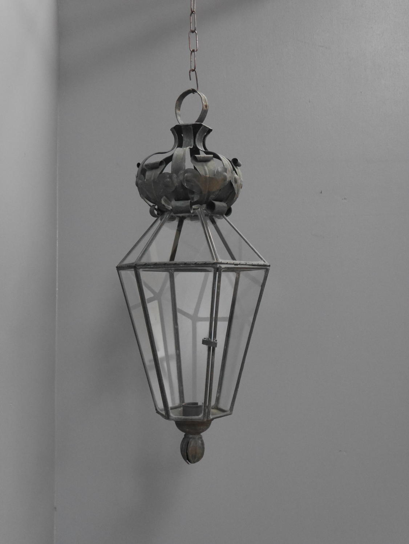 Spanish Hall Lantern